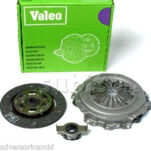 003421 Kit frizione Valeo VW GOLF I 1.6 55KW 08.75-02.84 -0