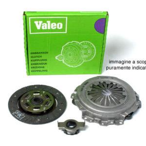 826559 Kit frizione Valeo Volvo V40-S40 1.9 Tdi 99>04-0