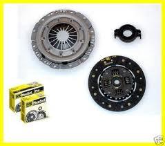 801459 Kit frizione VW TRANSPORTER III 1.6 TD 51KW 10.84-07.92 622020006 LUK-0