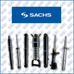 115260 Coppia ammortizzatori anteriori Sachs OPEL ASTRA F 1.7 TDS 82HP-0