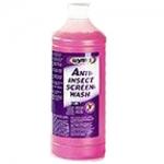PN45201 Detergente ad alta concentrazione per tegicristalli e lavafari, elimina gli insetti, le impurità, le tracce di grasso e non provoca alcun effetto riflettente-0