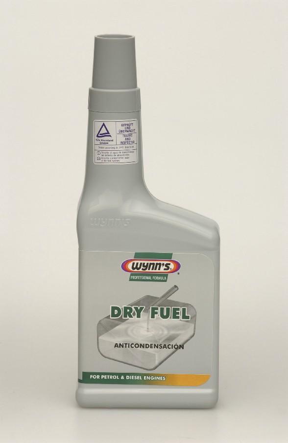 PN71851 Prodotto studiato per assorbire l'acqua di condensa che si forma nel sistema di alimentazione sia a benzina che a gasolio-0