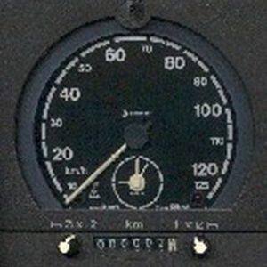 0187799 TACHIGRAFO IVECO 1314 1 AUTISTA-0