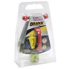 Bullock Defender - Antifurto bloccasterzo universale per tutte le Auto-0