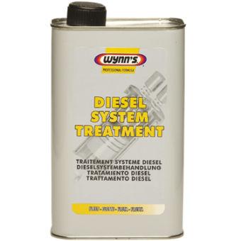 PN51695 Diesel System Treatment lubrifica e deterge tutto il sistema di alimentazione, serbatoio, pompa e iniettori-0