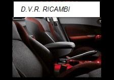 147 BRACCIOLO AUTO SPECIFICO ALFA ROMEO 147 NERA O ROSSO QUALITA'ORIGINALE-0