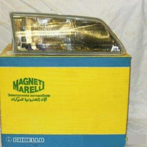 LPB291 FARO PROIETTORE PEUGEOT 106 DAL 91 AL 96 ANTERIORE DX MAGNETI MARELLI-0