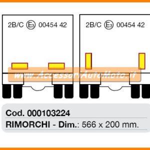 104004RR KIT PANNELLI RIFLETTENTI RIMORCHIO-0