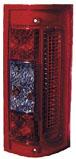 L1996/7 FANALE POSTERIORE BOXER DUCATO 2002 -> 2005 DX SX -0