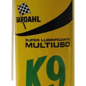 602029 BARDAHL K9 SPRAY MULTIUSO 400ML-0