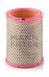 4011558010898 Воздушный фильтр MANN-FILTER -0
