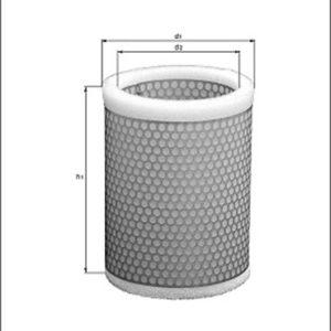 4009026020012 Воздушный фильтр-0