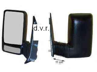 500325725 SPECCHIO RETROVISORE DAILY C13 SINISTRO ORIGINALE IVECO-0