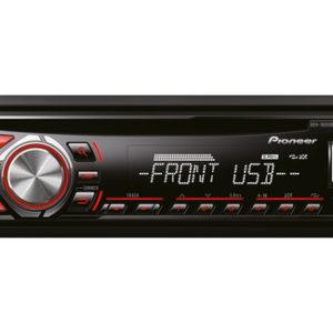 DEH-1600UB STEREO AUTO PIONEER SINTO CD USB-0