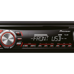 DEH-1600UBB STEREO AUTO PIONEER SINTO CD UBS-0