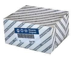 77366019 SERIE PASTIGLIE FRENO ANTERIORI CITROEN JUMPER-DUCATO-BOXER DAL 2006 -0