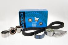 KTB360 KIT DISTRIBUZIONE VW GOLF IV 4 POLO BORA BEETLE 1.9 TDI-0