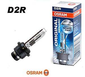 66250 LAMPADA PROIETTORE XENON DR2 OSRAM-0