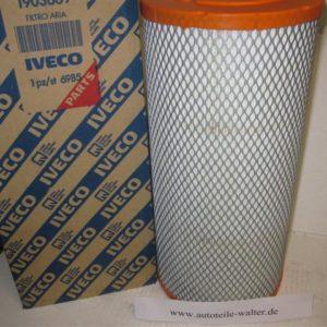 1903669 FILTRO ARIA DAILY 35-50-65 C13 IVECO-0