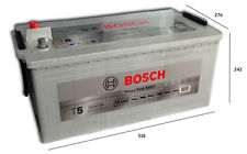 0092T50800 BATTERIA BOSCH 225AH-0