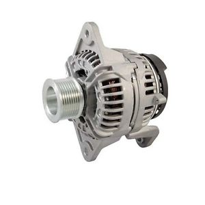 0124655008 ALTERNATORE 24V 110A VOLVO FH BOSCH-0