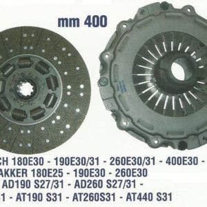 K2026 KIT FRIZIONE DIAMETRO DISCO 400mm-1788