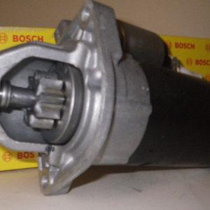 0001109303 MOTORINO AVVIAMENTO DUCATO 2.3 JTD 2006> ORIGINALE BOSCH-0