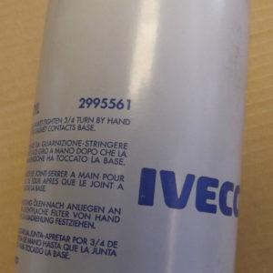 2995561 FILTRO OLIO DAILY TURBO IVECO-0