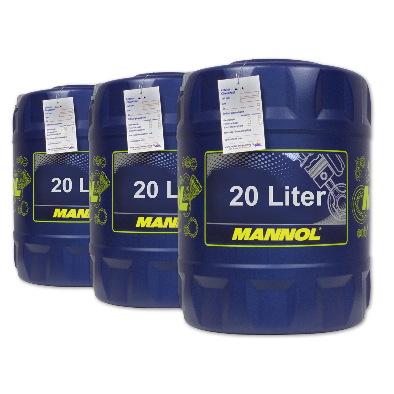 MAXPOWER GL-5/20 4X4 LATTA OLIO CAMBIO DIFFERENZIALE SAE 75W140 LITRI 20 MANNOL (OLTRE I 100 LITRI TRASPORTO GRATIS IN TUTTA ITALIA)-0