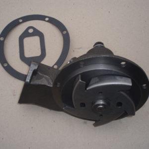 DT6.30015 POMPA ACQUA RENAULT MAGNUM E-TECH-0