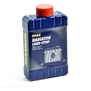 9666 RADIATOR LEAK-STOP ADDITIVO PERDITE RADIATORE-0