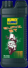 OD020-265 LATTA OLIO MOTORE MOTO 2 TEMPI A BASE MINERALE LITRI 20 EUROLUBE-0