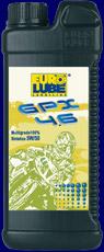 OD001-269 LATTA OLIO MOTORE MOTO 4 TEMPI LITRI 1 SINTETICO EUROLUBE-0