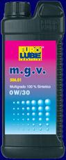 OV001-105 LATTA OLIO MOTORE AUTO 0W30 LITRI 1 EUROLUBE-0