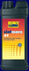 MA020-902 LATTA OLIO MOTORE NAUTICO 4 TEMPI SINTMARE LITRI 20-0