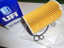2510600 FILTRO OLIO MOTORE UFI-0