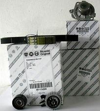 71771584 KIT DISTRIBUZIONE+POMPA ACQUA FIAT SEDICI - GRANDE PUNTO - PUNTO - 1.9 D MULTIJET-0