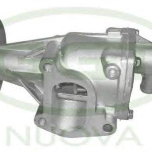 PA12358 Pompa acqua GGT FIAT CINQUECENTO (170) 0.9 i.e. (170AC)-0