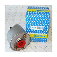 CS762 FILTRO GASOLIO PURFLUX-0