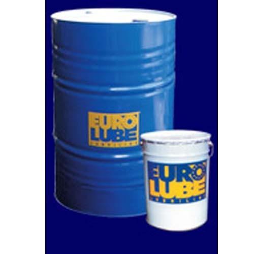 OI200-215 FUSTO OLIO IDRAULICO ISO 100 LITRI 200 EUROLUBE SPEDIZIONE GRATIS IN TUTTA ITALIA -0