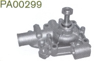PA00299 POMPA ACQUA IVECO NEW DAILY 30- TURBO DAILY -0