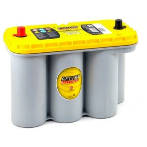 YTS 5.5 BATTERIA OPTIMA YELLOW TOP -0