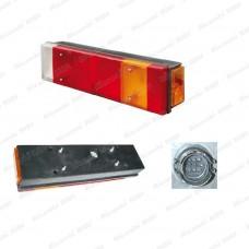 006150 FANALE COMPLETO DX 7 FUNZIONI-0