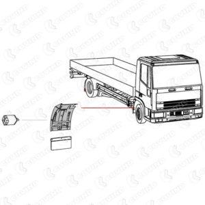060/324 RIPAROFANGO DX-0