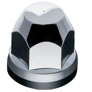 4048003 COPRIBULLONE AUTOCARRO DIAMETRO 33 PLASTICA CROMATO-0