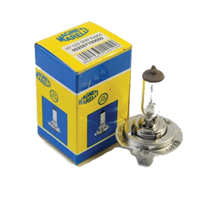 00255710 LAMPADA MAAGNETI MARELLI H7 42V-0