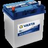 Batteria auto Varta A15 40 Ah 540 127 033 Polarità DX