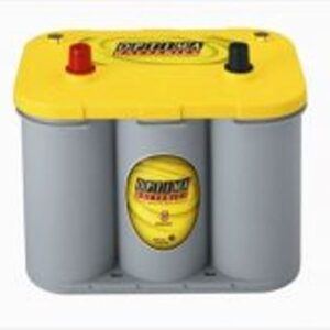 Batteria auto Optima YELLOWTOP YT S 4.2 55Ah