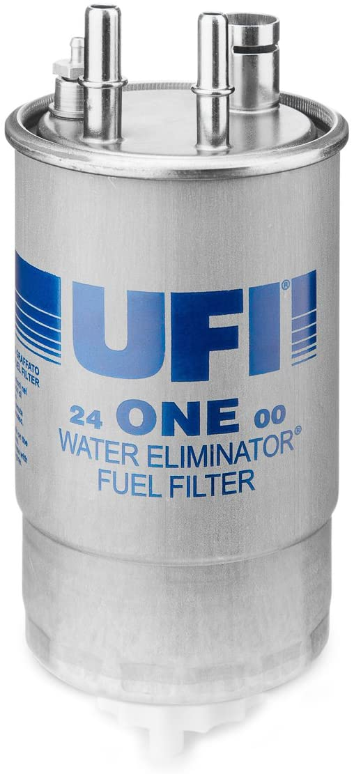 UFI Filters 24.ONE.00 Filtro Gasolio per auto