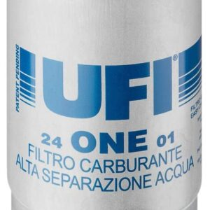 UFI Filters 24.ONE.01 Filtro Gasolio per auto